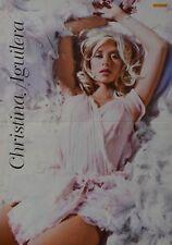 CHRISTINA AGUILERA - A3 Poster (ca. 42 x 28 cm) - Xtina Clippings Sammlung NEU