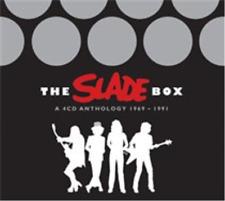 Slade-The Slade Box  (UK IMPORT)  CD / Box Set NEW