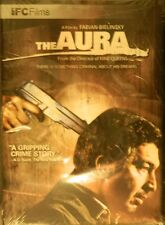 Fabian Bielinsky's The AURA (2005) There Is Something Criminal About His Dreams