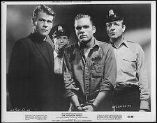 HOODLUM PRIEST - 1961 - DON MURRAY -TEEN GANGS - ORIGINAL  8X10 NMNT STILL PHOTO
