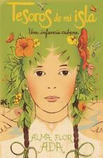 Tesoros de Mi Isla: Una Infancia Cubana (Paperback or Softback)