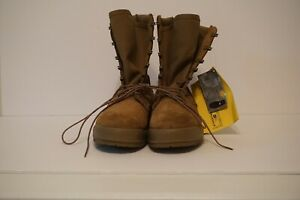 Army Belleville Training Combat Boots Size 8R