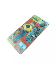 24 Image Despicable Me 3 Minions Projector Projection Light Wrist Watch Toy 1
