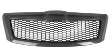 Carbon Fiber Skoda Octavia Front Hood (Radiator) Grill