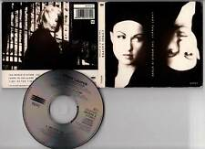 "CYNDI LAUPER ""The World Is Stone"" (CD Maxi Digipack) 1/2 CD 1992"