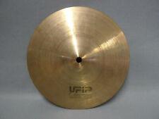 """Ufip Earcreated Cymbals Class Series Splash Becken 10""""/25 cm"""