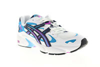 Asics Gel Kayano 5 OG 1191A176-100 Mens White Mesh Low Top Sneakers Shoes 11