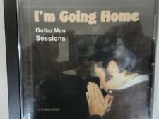 ELVIS CD I`M COMING HOME GUITAR MAN SESSIONS