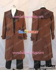 Fullmetal Alchemist Conqueror of Shamballa Edward Elric Coat Cosplay Costume