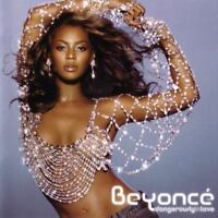BEYONCE dangerously in love (CD, album, 2003) contemporary RnB/swing, soul