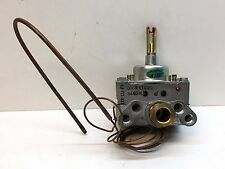 Harpco 6063H0002 Gas Oven Thermostat 140-550F/Broil 6063H0002G