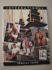 International Male Special Spring '91.  (gay interest)