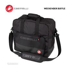 NEW Castelli WEEKENDER DUFFLE BAG Cycling Race Travel Bag