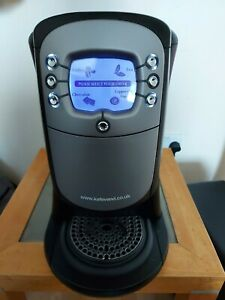Titanium Flavia creation 400 coffee vending drinks machine.