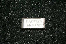 PACMAN SPEED UP UPGRADE CHIP 6F for AN ARCADE CIRCUIT BOARD PCB