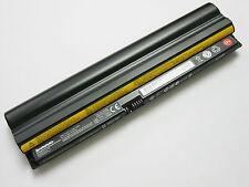 + Genuine Lenovo Extended battery ThinkPad Edge 11 inch E10 X100e X120e original