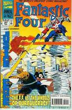 Fantastic Four Annual # 27 (USA, 1994)