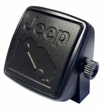Mopar Officially Licensed small, wedge mount extension speaker w/3.5mm plug Jeep