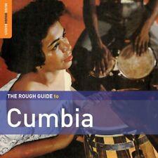 Rough Guide Cumbia 2 - Various NEW CD