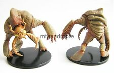 D&D Icons of the Realms - #042 Umber Hulk - Large Figure - Monster Menagerie