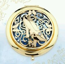 NEW Disney Store Exclusive Cinderella  Compact Mirror Live Action Film
