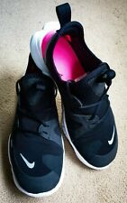 Nike Free Run 5.0 ( GS ) Trainers Size UK 4.5 EUR 37.5 CM 23.5 - AR4143 002