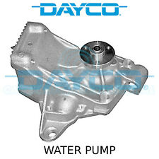 DAYCO Water Pump (Engine, Cooling) - DP434 - OE Quality