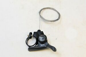 VINTAGE SHIMANO EXAGE MOTION SL-A250 6 SPEED RIGHT INDEX THUMBSHIFT GEAR SHIFTER