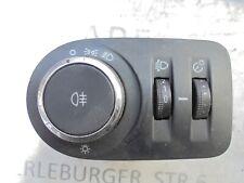 Opel Corsa D Lichtschalter 13310330