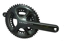 Shimano Ultegra 6800 11-Speed Double Chainset - 50-34t - Cosmetic Damage