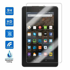 Premium Real Tempered Glass Screen Protector for Amazon Kindle Fire HD 7 US
