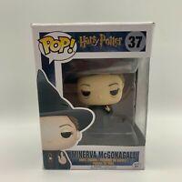 Funko Pop! Vinyl Harry Potter - Minerva Mcgonagal #37