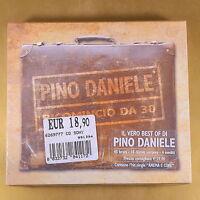 PINO DANIELE - RICOMINCIO DA 30 - 2008 MUSIC AIM - NUOVO CD [AP-070]