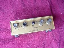 OLSEN RA-920 STEREO/MONO SOLID STATE AMP, VINTAGE.