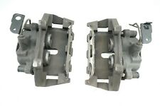 #178 MERCEDES W220 03-06 AWD 4MATIC FRONT LEFT & RIGHT BRAKE CALIPER SET PAIR