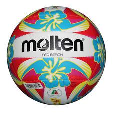 Pallone Beach Volley Molten Red Beach
