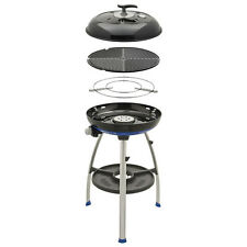 Cadac Carri Chef 2 Portable Low Pressure Gas BBQ And Cooker + 2 Year Guarantee