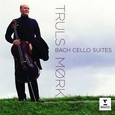 TRULS MORK - Bach: Cello Suites