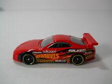 Hotwheels Toyota Supra Wilwood Falken GReddy 1/64 Scale  JC20
