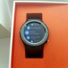 Huawei Watch 2 4G Sport Bluetooth GPS Smartwatch - Schwarz