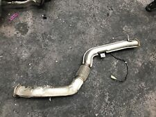 Audi A4 2.0 TDI Exhaust DPF Down Pipe 8W0 253 300 AN - 8W0253300AN - BOYSEN
