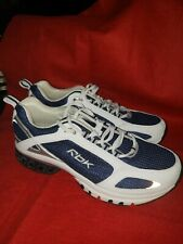 NEW REEBOK MENS DMX SHEAR KEFOR RUNNING SNEAKERS rb605flu1-162796 sz US10/EUR43