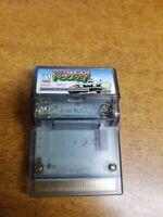 Top Gear Pocket (Nintendo Game Boy Color, 1999)(Tested)