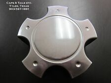 Wheel Replicas V1145 Center Cap V1145SNL Corvette C6 Z06 center cap Hypersilver