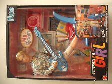 Barbie Matel 12 pulgadas muñeca de mi generación Chica Blaine en Caja Original Caja Coleccionable