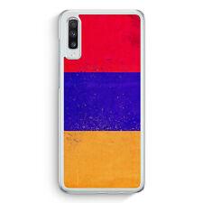 Armenien Grunge Armenia Hajastan Samsung Galaxy A70 Hülle Motiv Design Cover ...