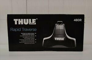 Thule 480R Rapid Traverse Foot Pack Kit - Roof Rack Mounting Kit