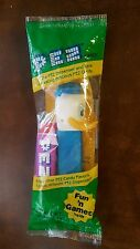 NEW Vintage DISNEY Pez DONALD DUCK NOS