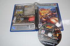 Jak X Combat Racing - Jeu PS2