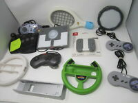 Lot of Nintendo Accessories